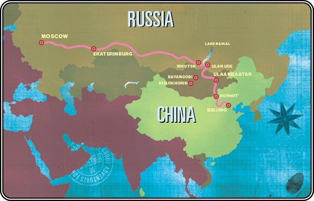 Хоёр хөршийн төмөр замын бодлогоос Монголд ирэх хонжоо