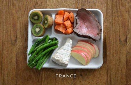 Орон орны хүүхдийн сургууль дээрээ иддэг үдийн хоолнууд