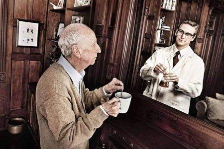 Ахмад хүмүүсийг хүндэлж бай! Тэд залуудаа биднээс ихийг бүтээж байсан хүмүүс юм шүү