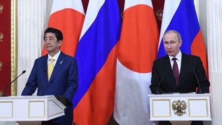 Путин, Абэ нарын хэлэлцээ гурван цаг гаруй үргэлжилжээ