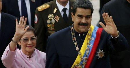 Мадуро Колумбаас дипломат харилцаагаа тасалж буйгаа мэдэгдлээ