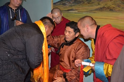 Монголын уналт, доройтлын нэг гол шалтгаан нь ламын шашин, мухар сүсэг