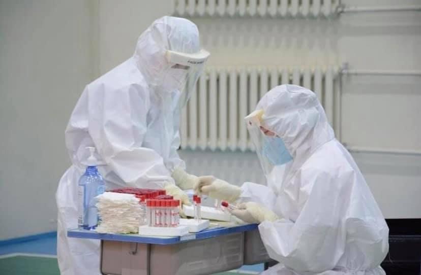 Орхон аймгийн Баян-өндөр сумын Ковид-19 халдварын кластер голомтууд хумигдлаа